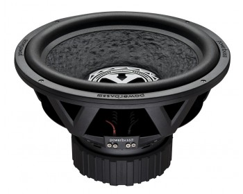 POWERBASS - 3XL-1502D 1000W RMS