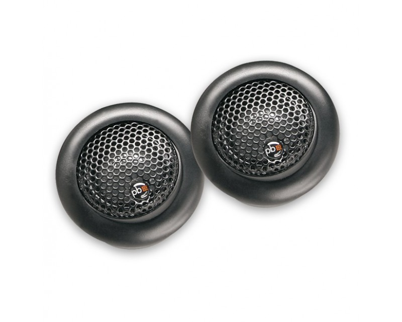 POWERBASS - S-1S (TWEETER)