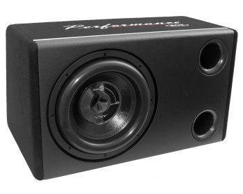 VIBE - BLACKAIR12D2+KUTU - 750 WATT RMS - 30CM