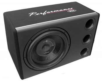 VIBE - BLACKAIR15D2+KUTU - 1000 WATT RMS - 38CM