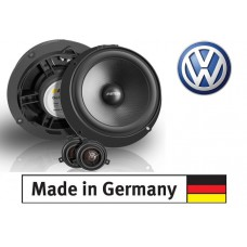 ETON AUDIO - VW GOLF 6 F 2.2